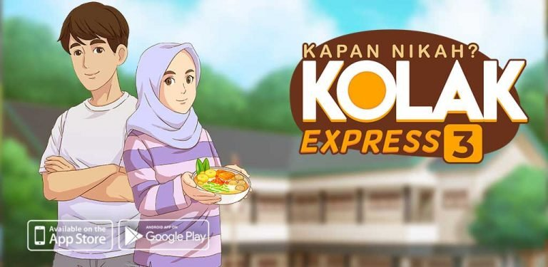 kolak_express_game